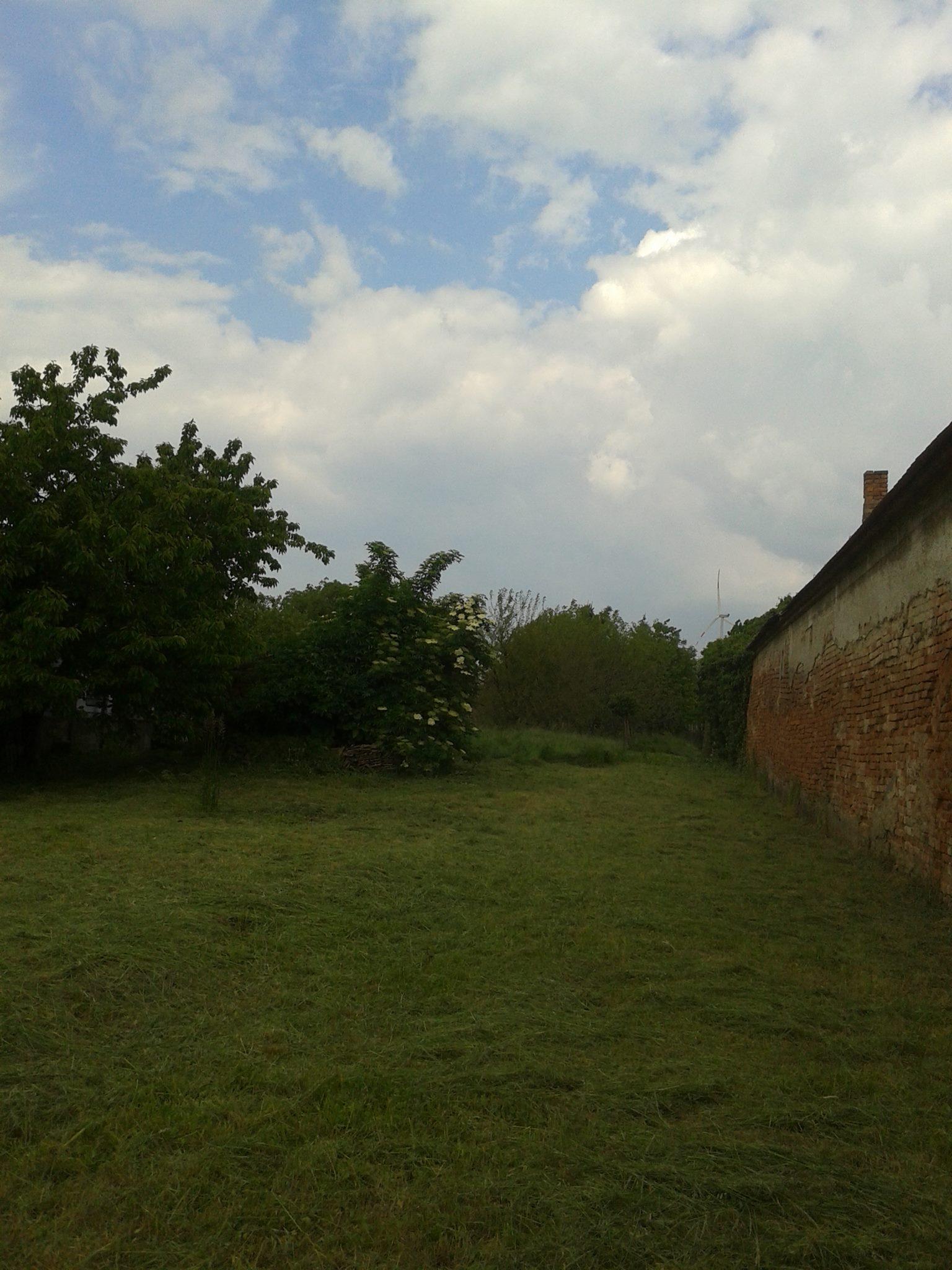 Eladó építési belterület Sopronkövesden